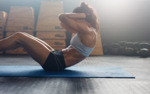10 AB Exercises That Will Have You Feeling The Burn In All The Right Places