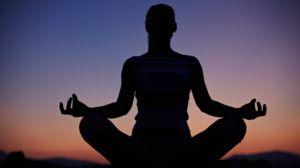 Meditation and Mental Wellness