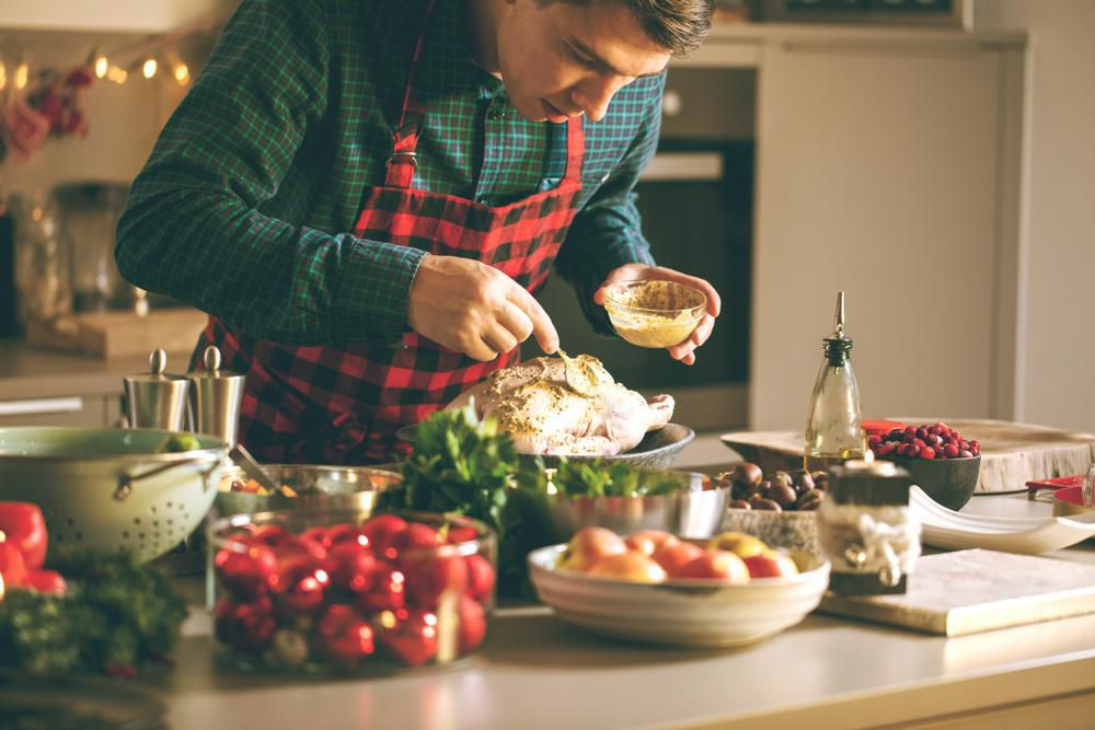 Tips to Stay Healthy during the Holidays 3