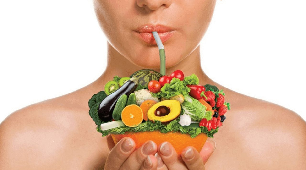 Eat Your Way to Great Skin 2