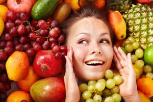 Eat Your Way to Great Skin